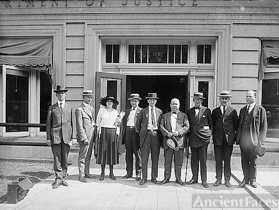Prohibition group, 9/12/22