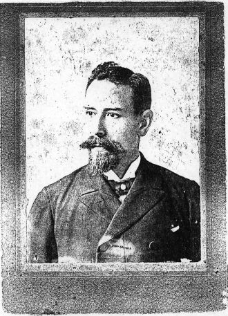 A photo of Adolfo Elijo Balboa