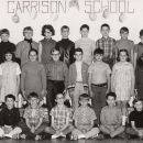 Garrison School class, 1968-69, gr 4/5, named