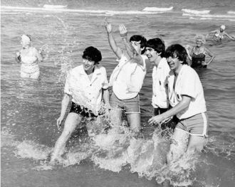 Beach Beatles