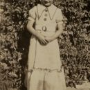 June Elgin, Age 7 yrs