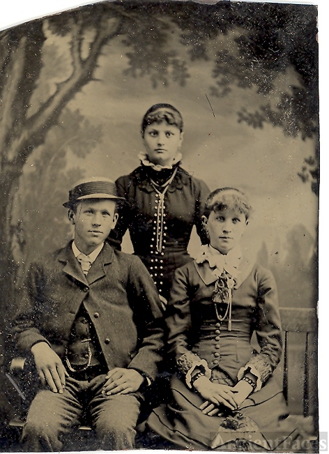 WEYMOUTH family of Maine?