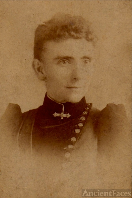 Eliza C. Vreeland Smith, NJ, 1858-1894
