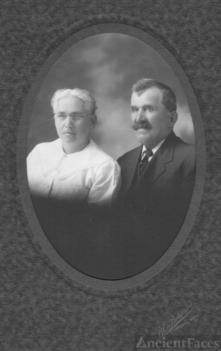 Anton and Margaret (Bor) Schlais, Wisconsin