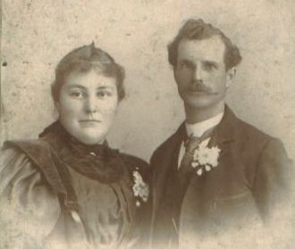 Dollie and George Chappell