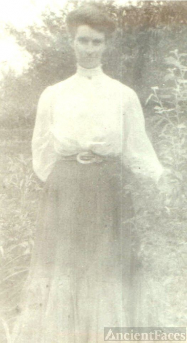 Sara Wilma Watts, West Virginia