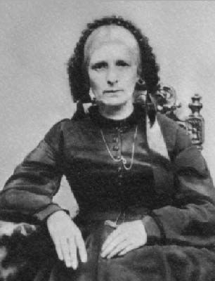 A photo of Lucy Emily (Woodward) Herring