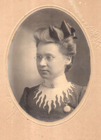 A photo of Florence  Hicks