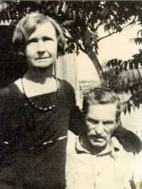 Charles Lee Harper and Francis Roberta Gause