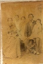 John S. Youngblood Family