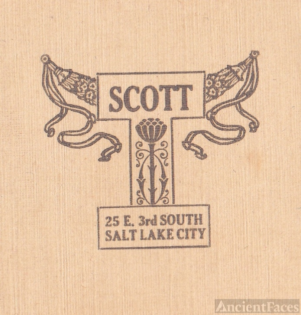 Scott Photography - Salt Lake City