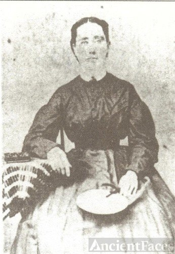 Mary (Miller) Brown
