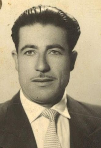 A photo of Rashid H Dabajeh