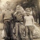 Billy, Bobby, & Tommy Ramage, Wisconsin