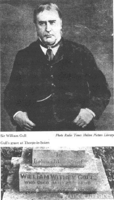 Sir William Withey Gull