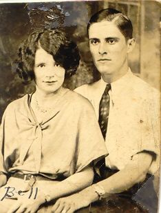 Gladys Walker & Howard bell