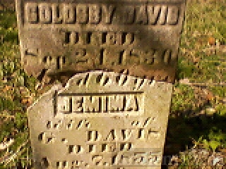 Goldsby and Jemima