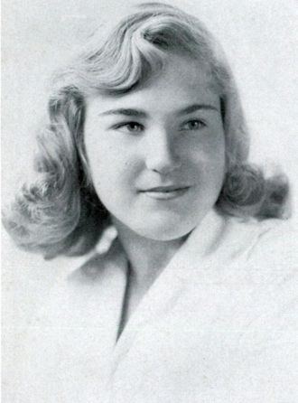 A photo of Jeannette Kiefer