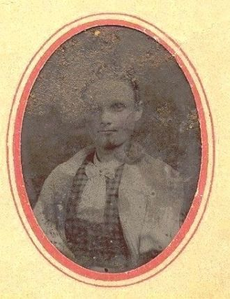 Possibly Annie Cerene Shaddox grandmother?