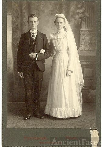William Wetzel Wedding Photo