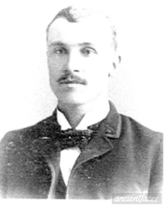 Talcott Could Robinson c1887