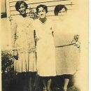 Beulah Neal, Madeline Tanksley, & Erma Carr