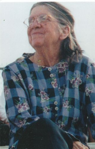 A photo of Margaret Sue Nagel