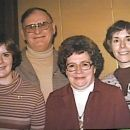 Fred Hill Family, WI