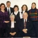 Patricia & George Crawford Family, 1999 Illinois