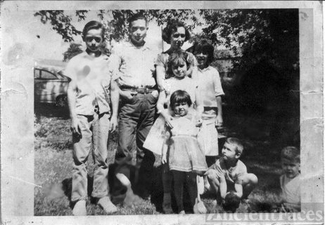 Harry & Lois Yeager Family, Pennsylvania