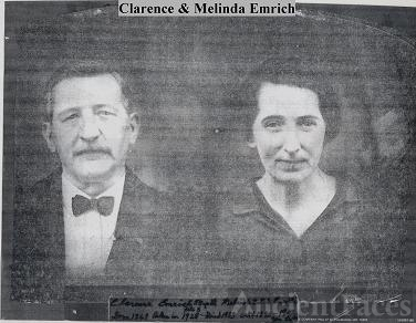 MY GGrandfather & GGrandmother on my Mother's Side