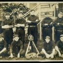 Orlio's Ball Team, Chicago, Illinois