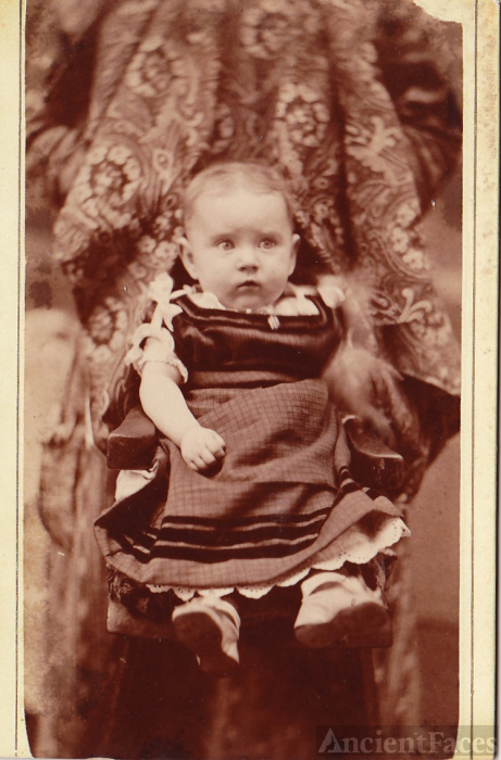 Unknown Orphan Photo