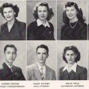 Earl Harvey and Graduation Class