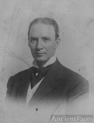 George Cunkle Cooke Sr, Pennsylvania