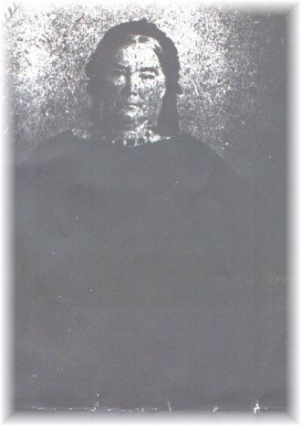 A photo of Sophronia  Mason