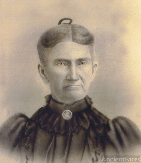 Delilah Hunsaker Johnson