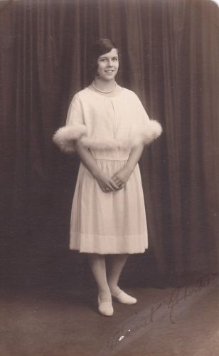 A photo of Harriet Pearl Robertson