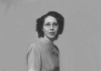 A photo of Charlette Hanna Overmeyer