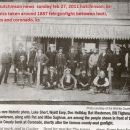 Wyatt Earp, Doc Holliday and others in coronado, ks