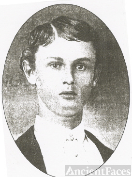 Ahijah W. Grimes, Lawman Killed By Sam Bass & His Gang On July 19, 1878