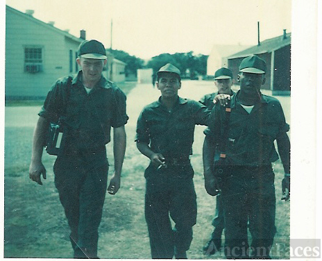 Fort Sill 1978