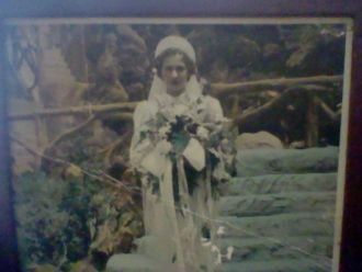 "A photo of Mildred ""Millie"" Ruth (Strong) Panay"