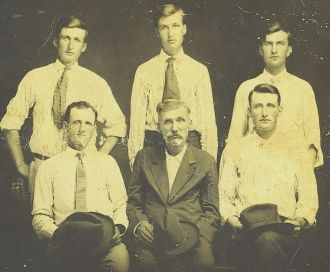 B.F. (Doc) Payne and Sons