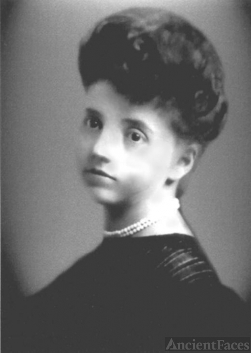 Rachel,Daughter of Robert W and Essie Bryant Logan
