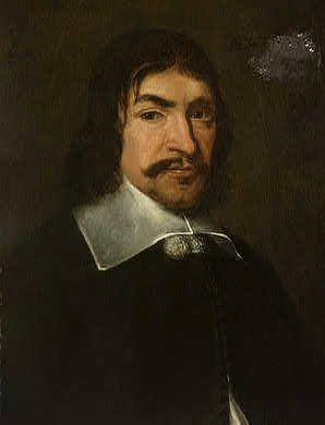 Jan Strycker, painted by brother Jacobus