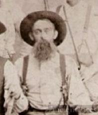 George Washington Yates