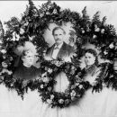 John Solomon Fullmer and wives