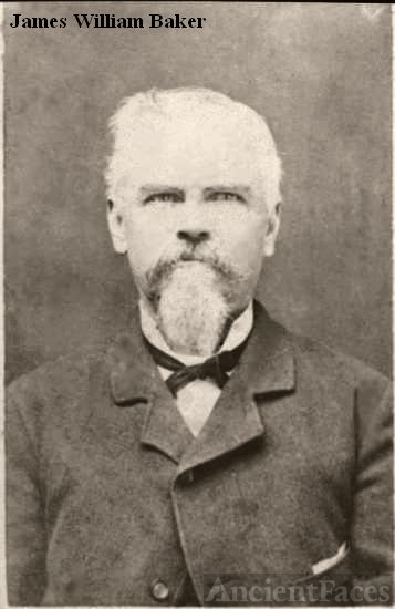 James William Baker