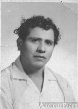 Esmeralda Gonzalez' great uncle